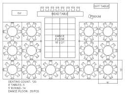 Wedding Reception Table Layout Large Size Of Wedding Reception Table Layout Template How To Make A