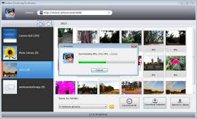 How To Transfer Photos From Iphone To Computer Via Wi Fi