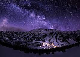 Stars Night Galaxy, HD Nature, 4k ...