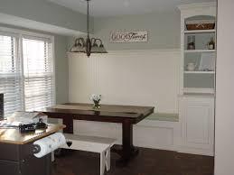 Kitchen Built In Bench Kitchen Built In Bench Seating Polleraorg