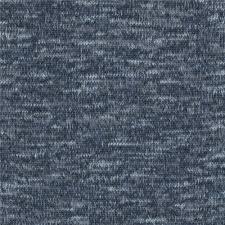 Designer Knit Fabric By The Yard Tissue Slub Hatchi Knit Blue White 5 98 Per Yard