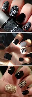 Best 25+ Finger nail art ideas on Pinterest | Ring finger nails ...