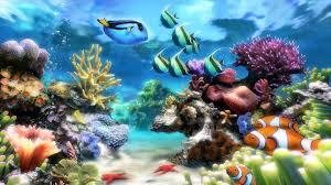 Sim Aquarium - Virtual Aquarium ...