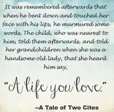a tale of two cities quotes study guides and book summaries a tale of two cities quotes