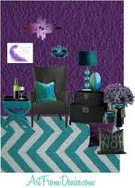 Wonderful Purple And Turquoise Wall Art Purple And Gray Turquoise Bedroom Gray And  Purple Home Decor Bedroom . Purple And Turquoise Wall ...