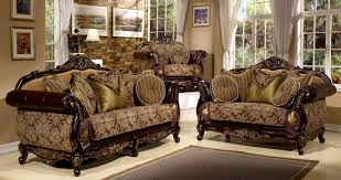 antique living room chair styles. antique style 3 pieces living room sofa set by hollywood decor chair styles g