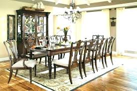 round dining table eces tables large party formal room decorations kitchen size centerpiece for rustic ideas cent