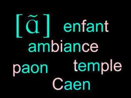Apprendre le français avec des exercices de phonétique.tous les cours de français sont gratuits. Exercice De Prononciation Francaise Difference On An Youtube