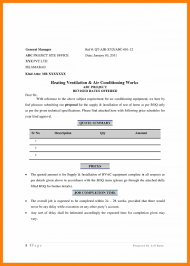 price quotation format doc quotation format sample doc460595 for price letter in word free