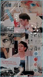 Taehyung Aesthetic Wallpaper ...