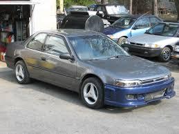 1992 Honda Accord 2 Door Coupe | A '92 Honda Accord That I r… | Flickr