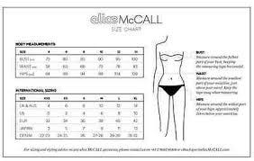 Alice Mccall Size Chart Bnwt Alice Mccall Peplum Floret Dress Size 4 Rrp 295