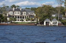 Waterfront Homes For Sale In Wells Me