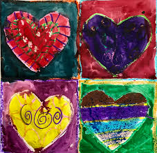 Image result for jim dine inspired art