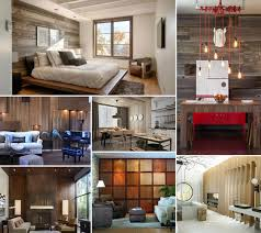 25 modern home design with wood panel wall design modern furniture home24 home