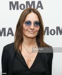 Director Maria Sole Tognazzi attends the opening night of The Museum...  News Photo - Getty Images