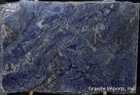 3cm blue bahia