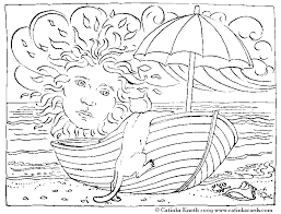 Small Picture Landscape Coloring Pages To Download And Print For Free Coloring