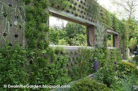 Small Picture Vertical Garden Design Best Two Vertical Gardens In With Vertical