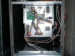 lennox air handler wiring diagram great installation of wiring wiring tradeline l6006c aquastat to lennox cbwmv hydronic air handler rh hvac talk com ruud air handler wiring diagram lennox air handler fan wiring diagram