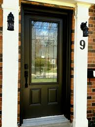 glass exterior doors for new home classic with design at ideas