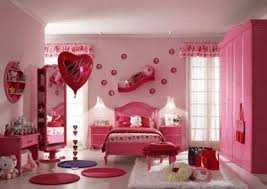 hello kitty furniture. Hello Kitty Bedroom With Pink Furniture And Accessories : Creating A Cute R