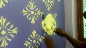 Deewar Par Painting Design Asian Paint New Wall Passion Design 2018 9629186287
