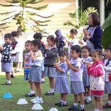 มีใครให้ลูกเรียนอนุบาลวัยใส ตรงพระราม5 บ้างมั้ยคะ - Pantip