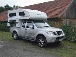2012 four wheel camper for sale (fleet hard top cabover camper nissan frontier camper at Nissan Frontier Camper