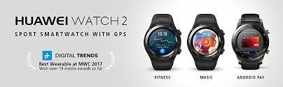 huawei watch 2 pro. from the manufacturer huawei watch 2 pro