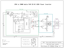 how to get grape watt solar panel solar and saving dc to ac power inverter circuit diagram