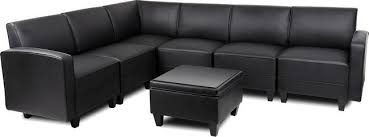 Commercial Couches Office Sofas For Great First Impressions