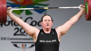 "Male Weightlifter Who ""Identifies"" as Female Poised to Become First Transgender Olympian"