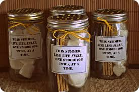 s more jar wow i would love to receive this it also gives