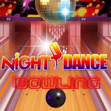 free night dance bowling free iphone app