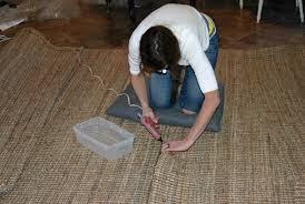rug problem solved