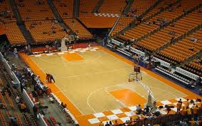 Wvu Vs Tennessee Seating Chart Tennessee Vols Basketball Tickets Seatgeek
