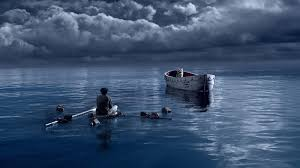 life of pi a show about nothing don t miss the forrest in the trees
