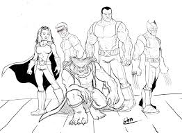 Small Picture X Men Coloring Pages Free esonme