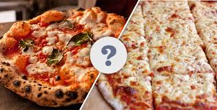 What Is The Difference Between Pizza Margherita And Cheese Pizza