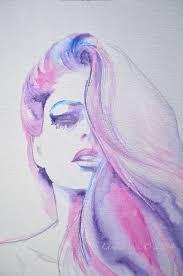 600x905 60 simple watercolor painting ideas simple watercolor paintings