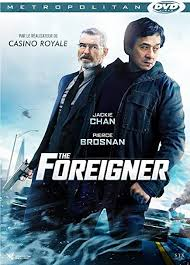 It surely wasn't a typical j. Amazon In Buy The Foreigner Dvd Blu Ray Online At Best Prices In India Movies Tv Shows
