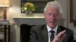 William J. Clinton | Academy of Achievement