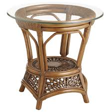 pier 1 glass coffee table fresh azteca end table pecan brown pier 1 imports 170 of