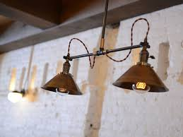stop by this sy joint in the east village and bask in the amber glow of our double ceiling fixture