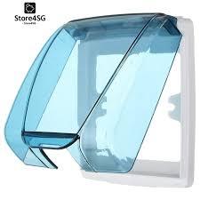 <b>Universal Waterproof 86 Type</b> Wall Socket Plate Panel Switch Box ...