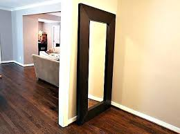 full length wall mounted mirror. Full Length Wall Mounted Mirror Large Mirrors Gallery Decoration Are You Looking For Floor Home Design Software Ikea Canada