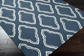 slate blue area rugs rug wool