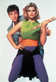 Luke Perry, in 'Buffy the Vampire Slayer,' Helped Redefine the ...