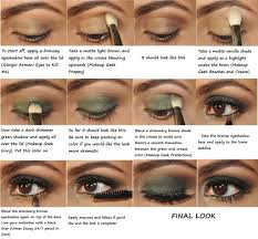 stan step by step eye makeup smokey eye makeup tutorial dsc makeup step by step with pictures